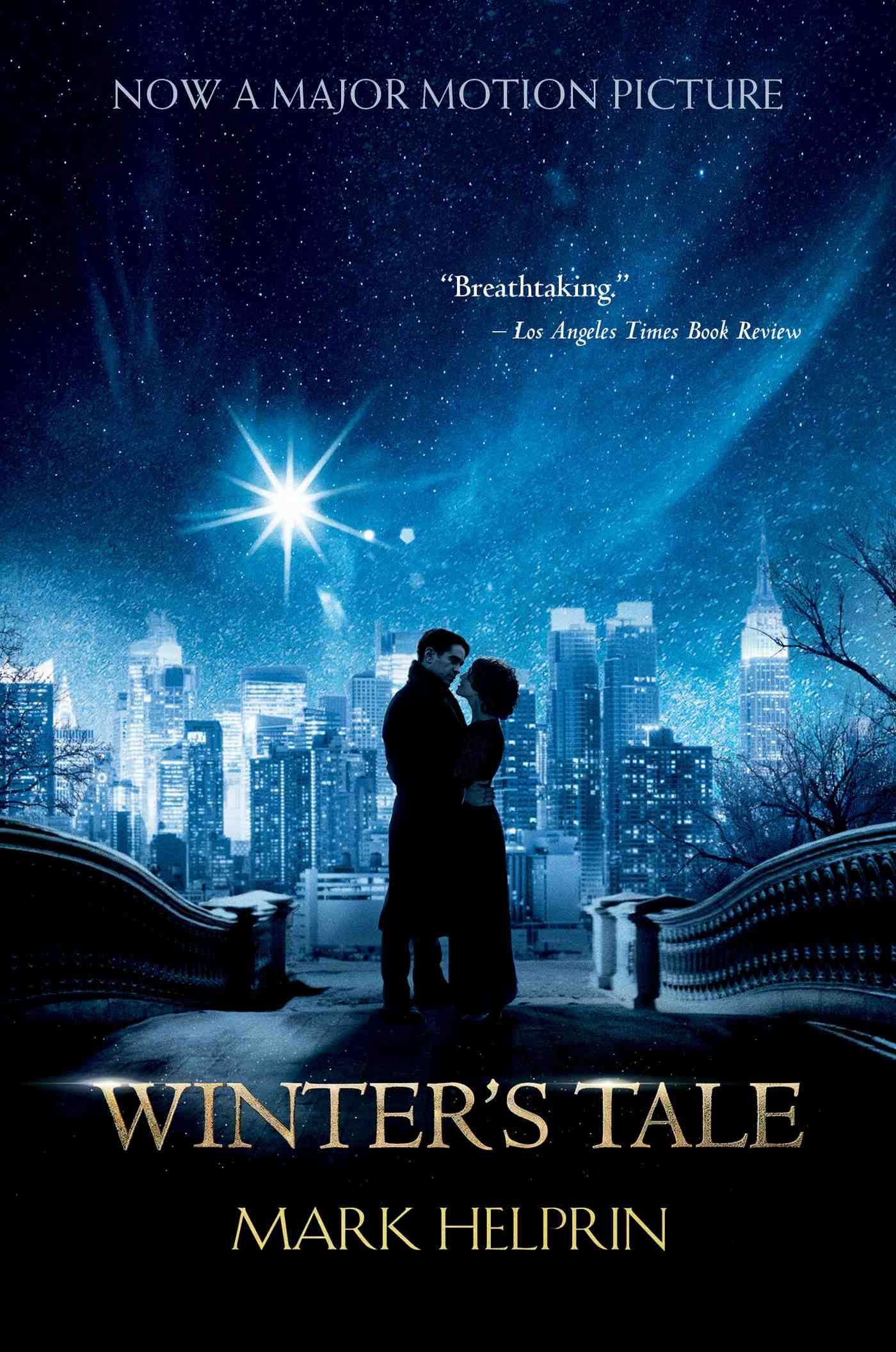 winter s tale movie clips starring colin farrell jessica. Black Bedroom Furniture Sets. Home Design Ideas