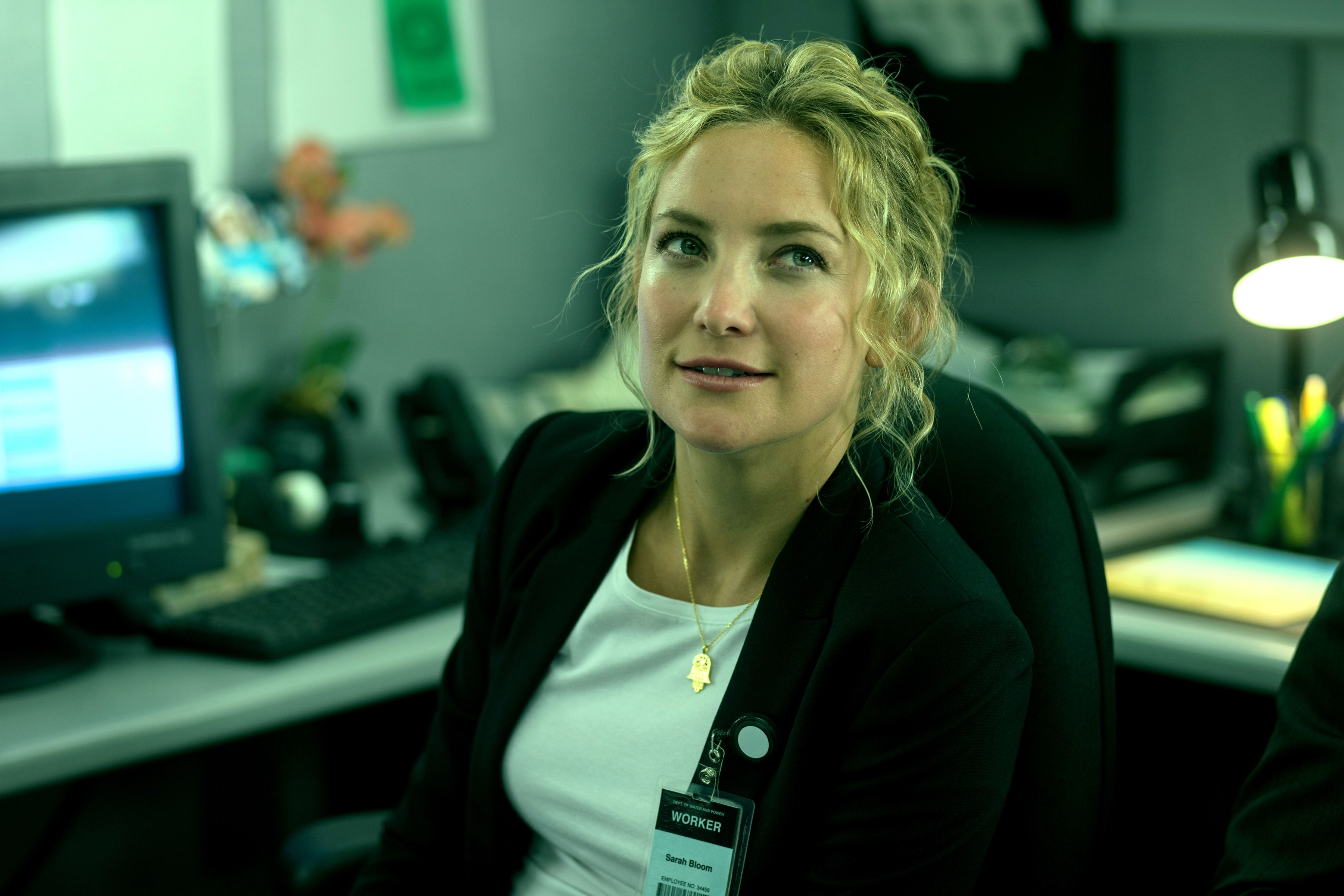 Knives Out Sequel Adds Kate Hudson to Packed Ensemble