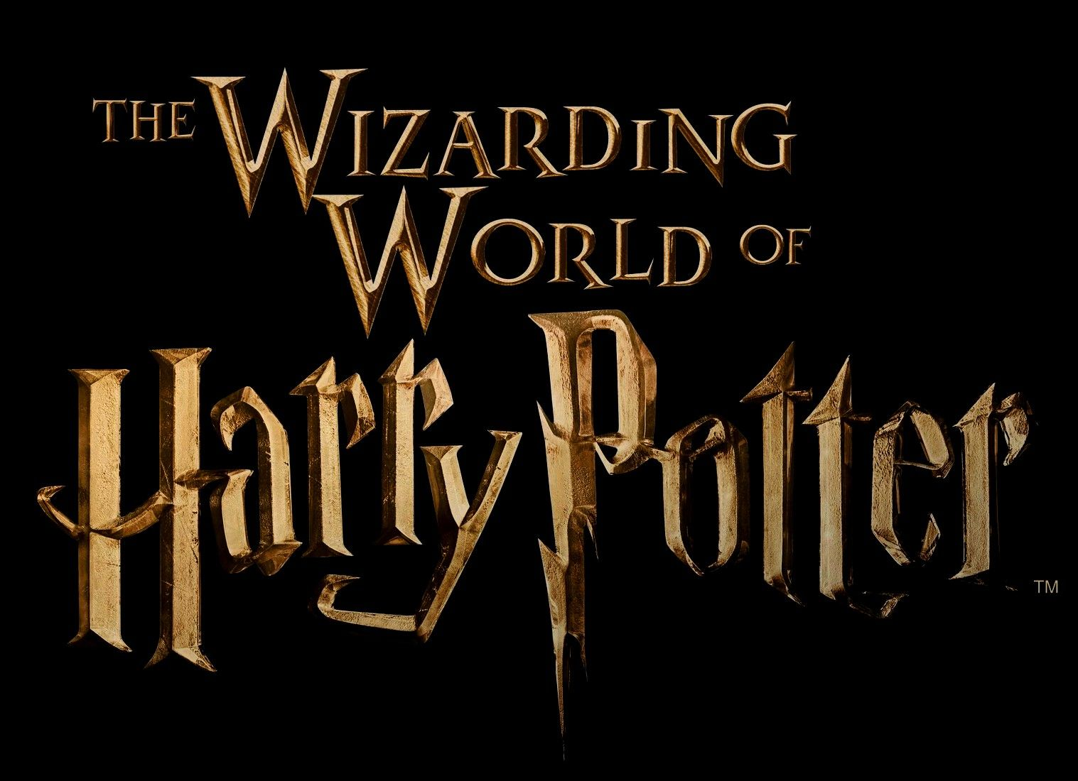 Harry Potter Book Names : Wizarding world of harry potter coming to universal