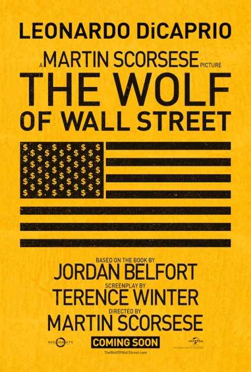 THE WOLF OF WALL STREET Run Time Could Be almost Three ...
