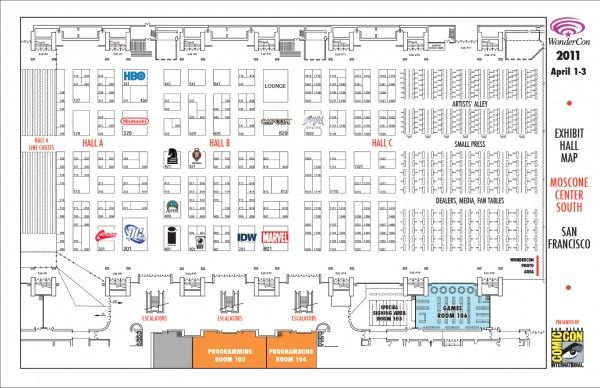 wondercon-map-image