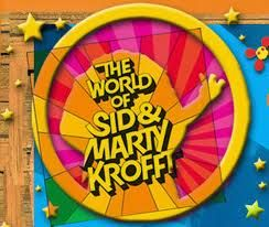 world of sid and marty krofft