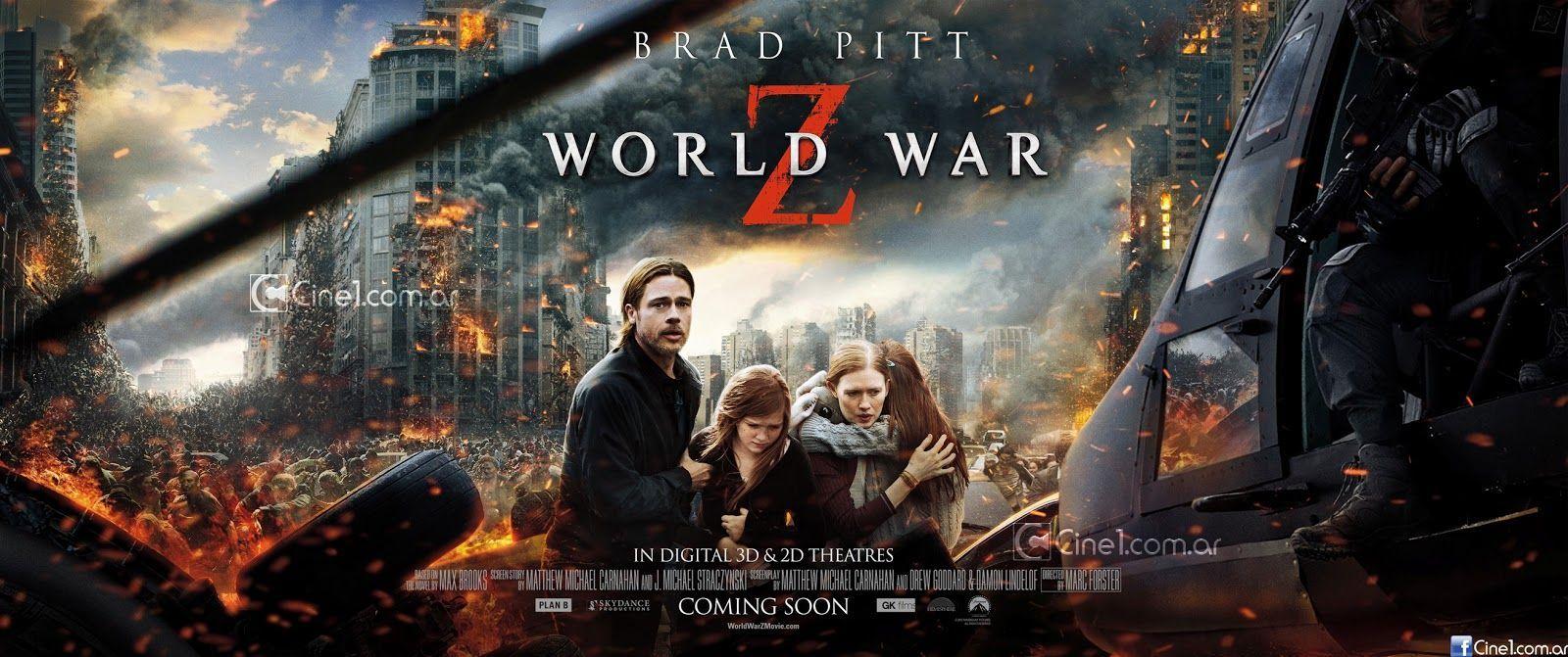 world war z 2 kickass