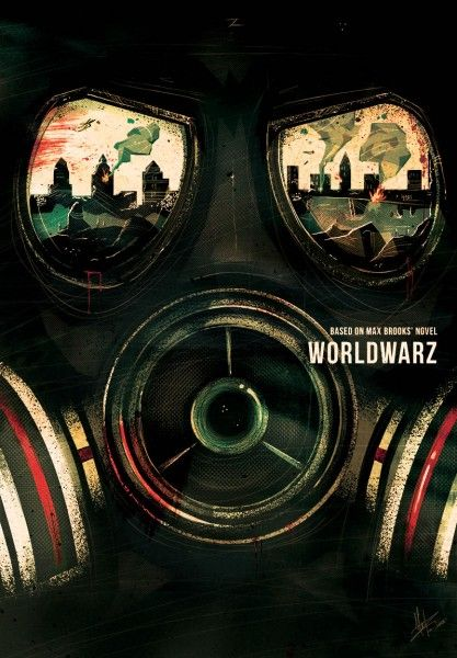world-war-z-fan-poster-marie-bergeron