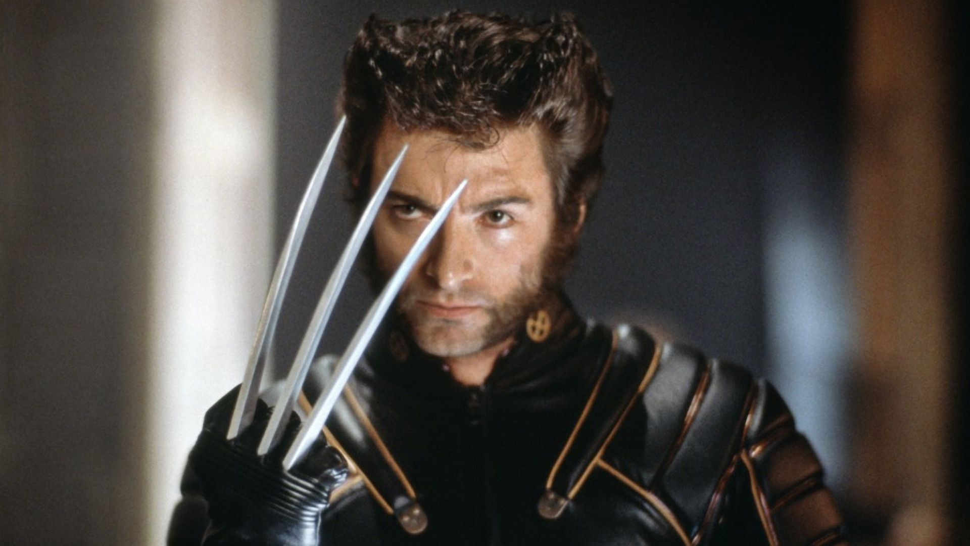 Image result for hugh jackman x-men 2000