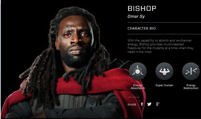 x-men-days-of-future-past- X Men Days Of Future Past Bishop