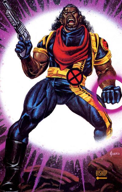 MEN: DAYS OF FUTURE PAST – An Introduction to a Few Mutants New to ... X Men Days Of Future Past Bishop