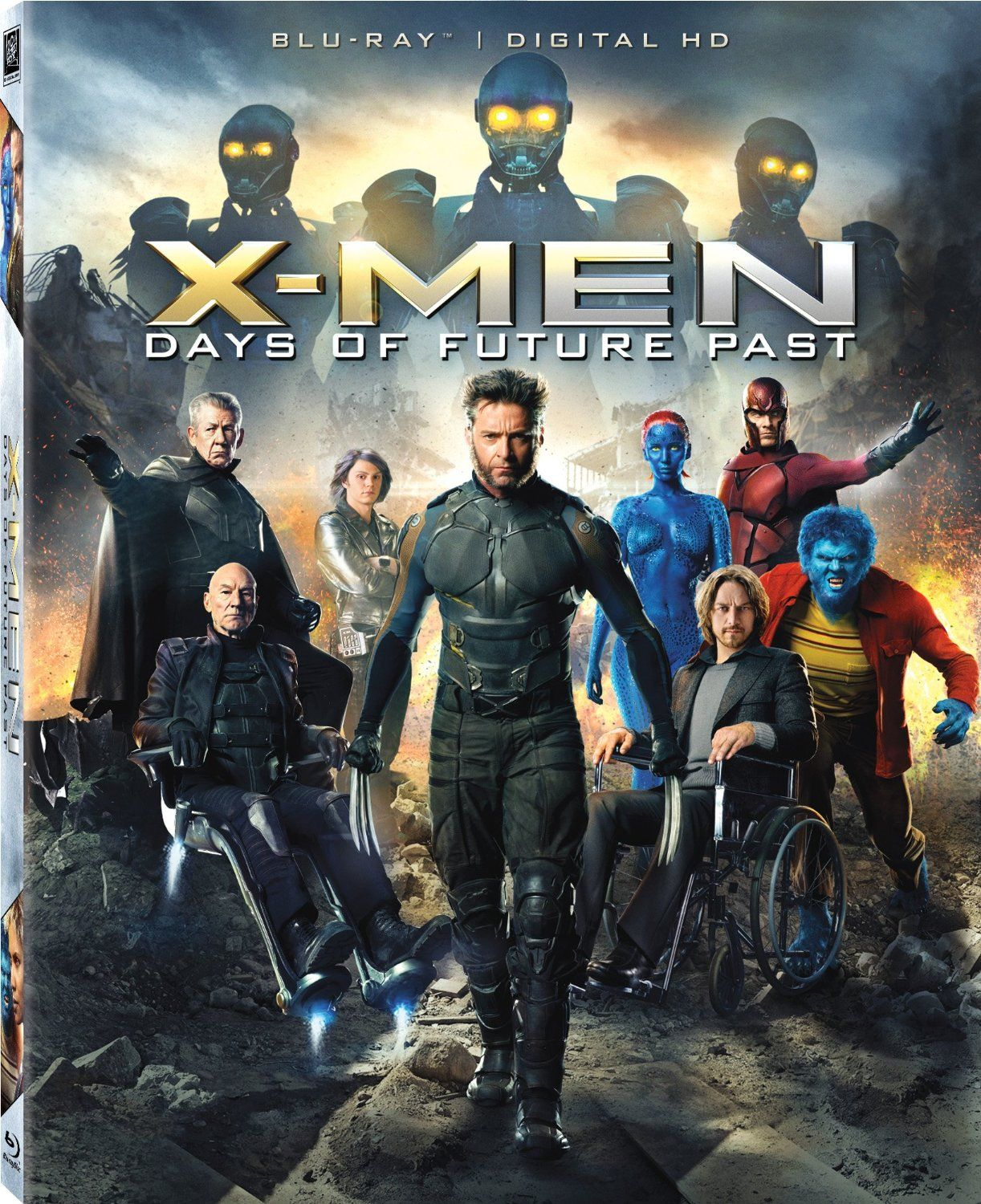 Simon Kinberg Talks X-Men: Apocalypse, Days of Future Past ...