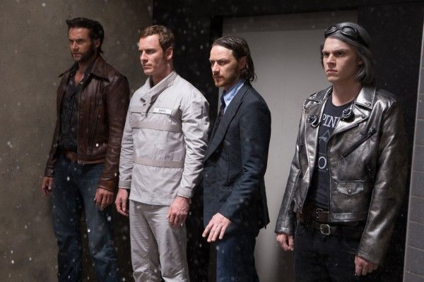 x-men-days-of-future-past-hugh-jackman-michael-fassbender-james-mcavoy-evan-peters