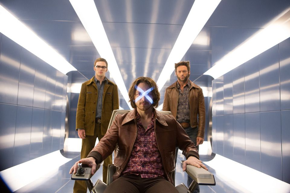 Why Matthew Vaughn Quit X-Men