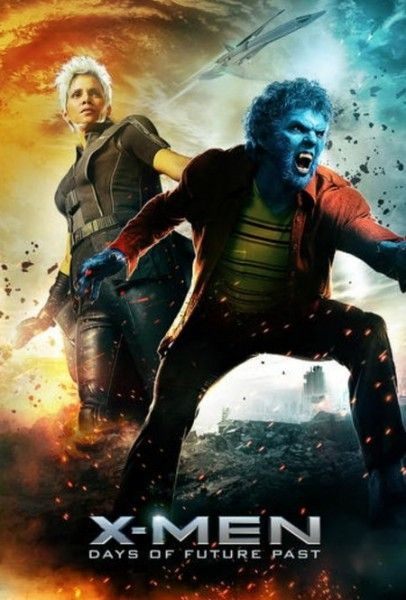 x-men-days-of-future-past-poster-halle-berry-nicholas-hoult