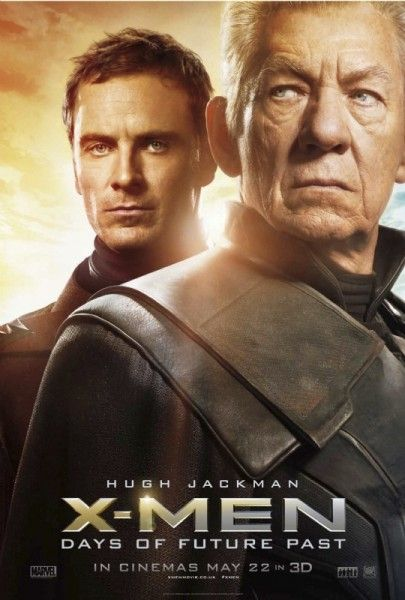 x-men-days-of-future-past-poster-michael-fassbender-ian-mckellen