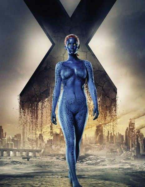 x-men-days-of-future-past-poster-mystique