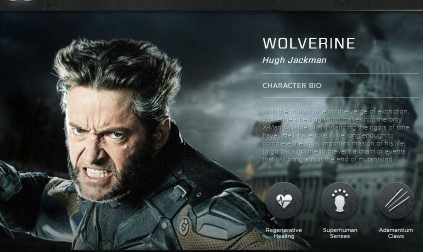 x men days of future past quotes - photo #31