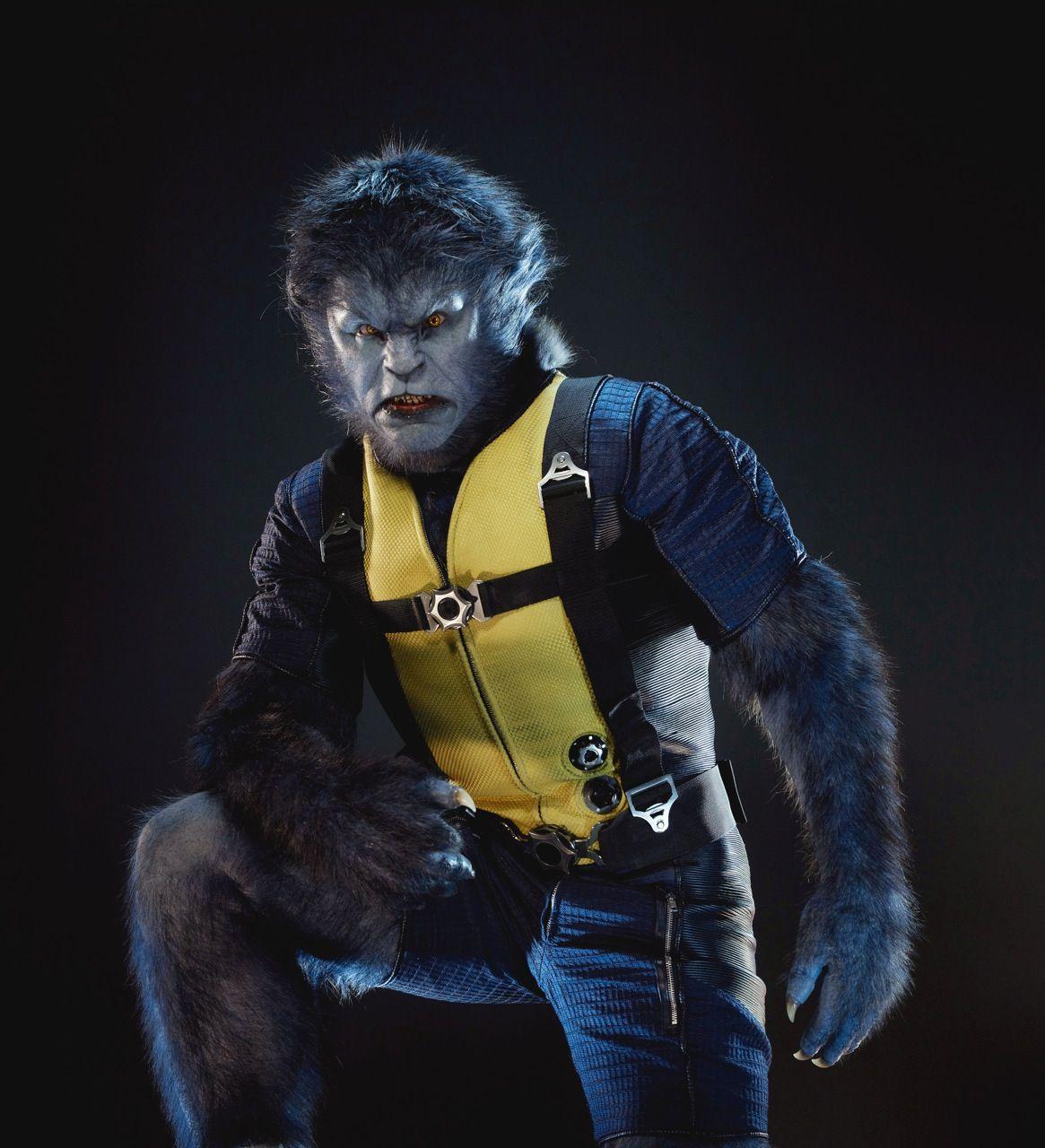 X-MEN: DAYS OF FUTURE PAST Beast Image | Collider