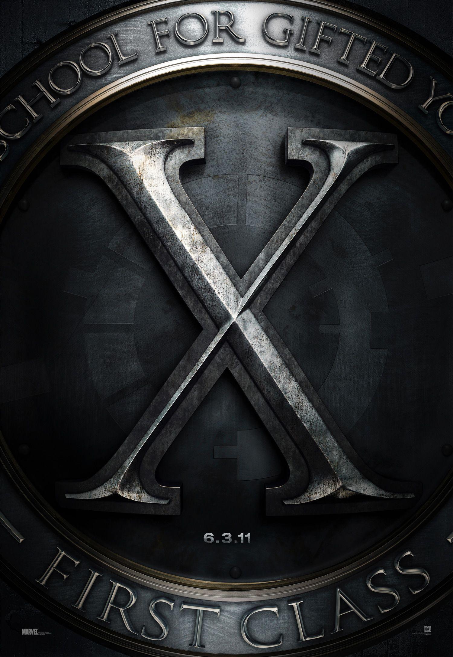 X-Men: First Class Review: A Very Groovy Mutation | Collider