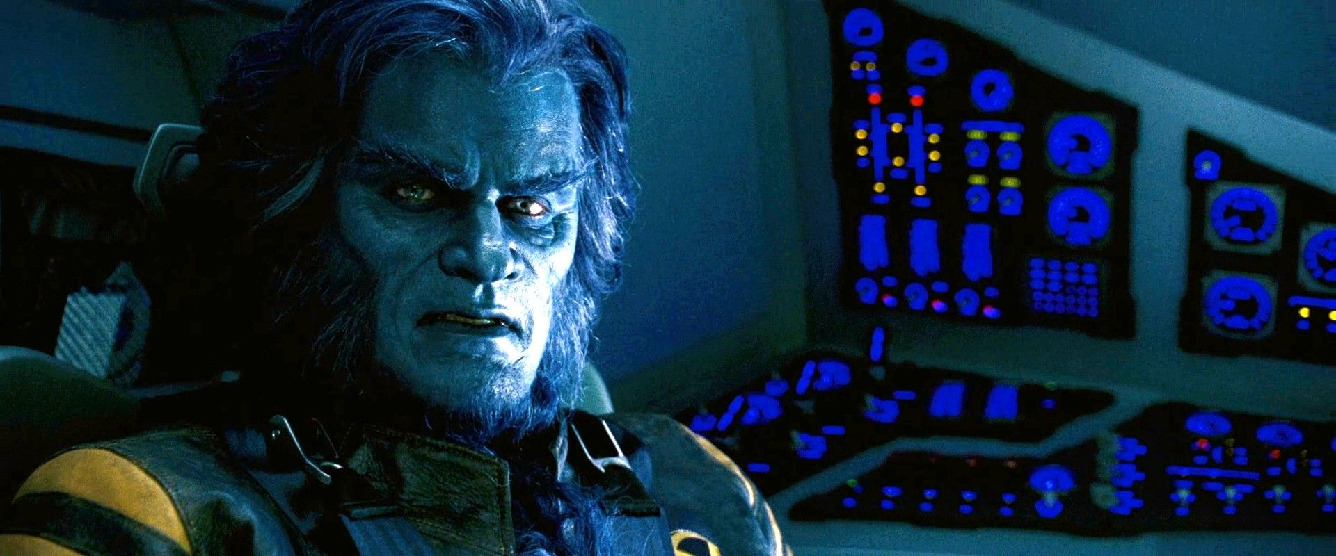 X Men Days Of Future Past Kelsey Grammer Kelsey Grammer Talks X...