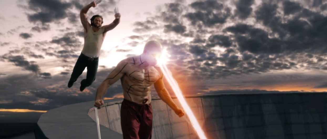 x men origins wolverine review the fool who got played collider x men origins wolverine hugh jackman 2