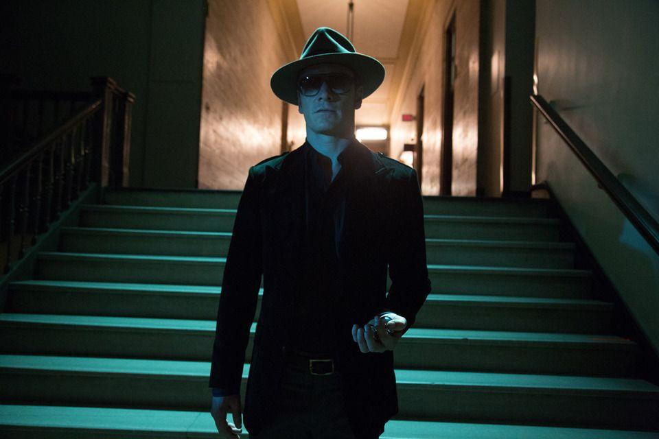 X-MEN: DAYS OF FUTURE PAST Images of Hugh Jackman, Michael ...