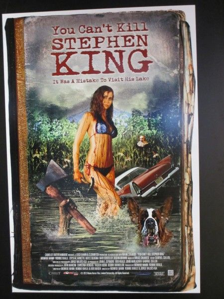 you-cant-kill-stephen-king-cannes-poster