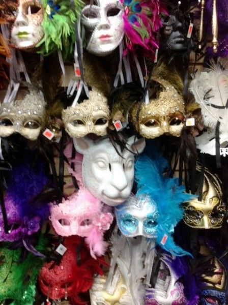 youre-next-mask-mardis-gras