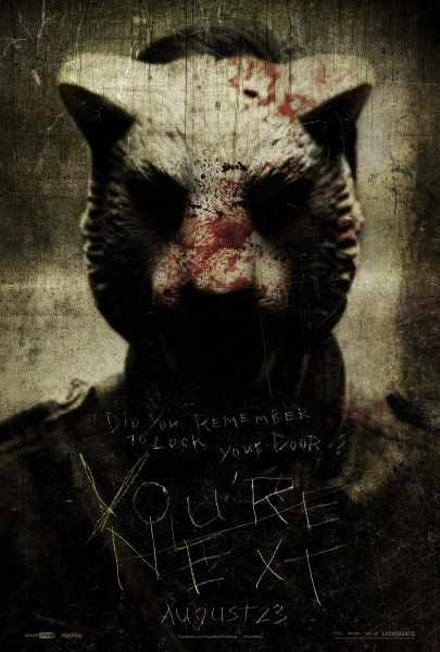 youre-next-wolf-poster-teaser