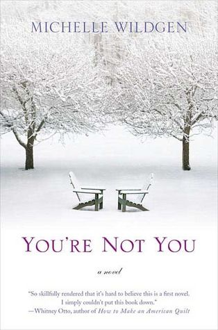 youre-not-you-book-cover