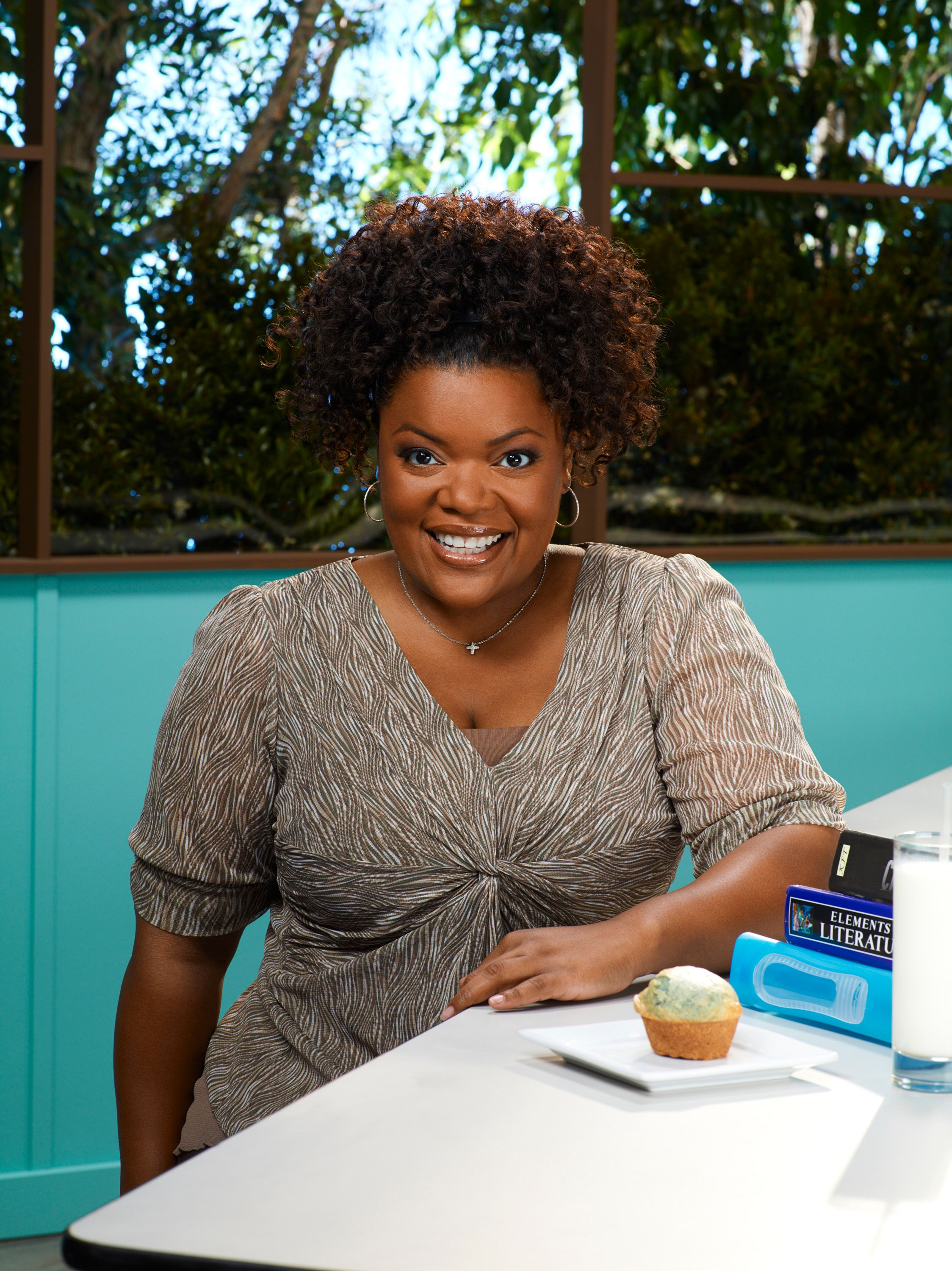 yvette nicole brown lose weight