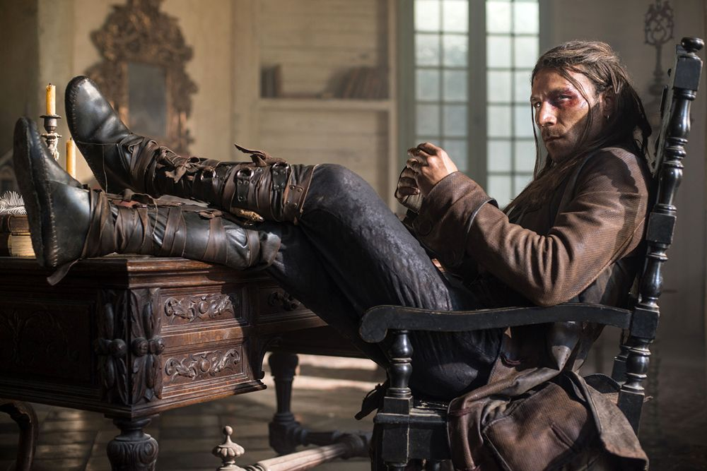 zach mcgowan rose
