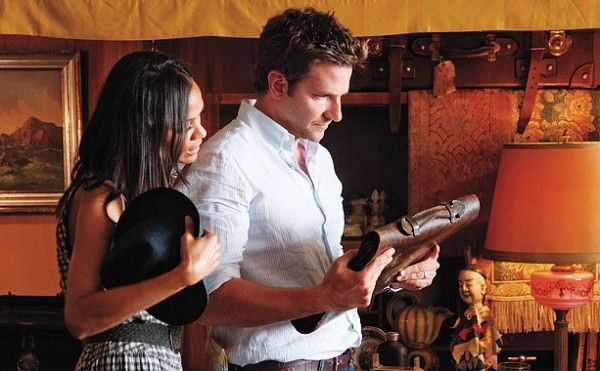zoe-saldana-bradley-cooper-the-words
