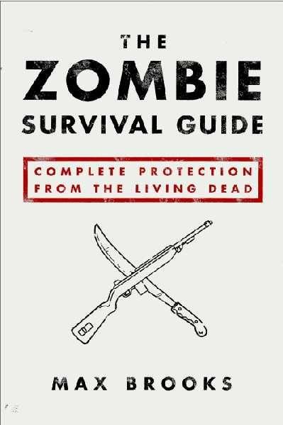 Max brooks max brooks boxed set: world war z, the zombie.