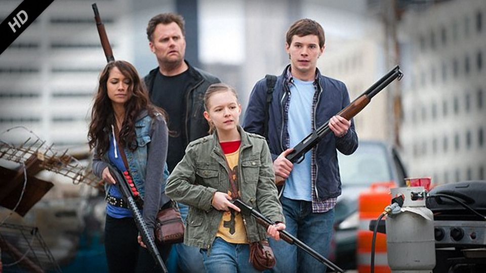 Zombieland: ZOMBIELAND Series Pilot Recap And Review